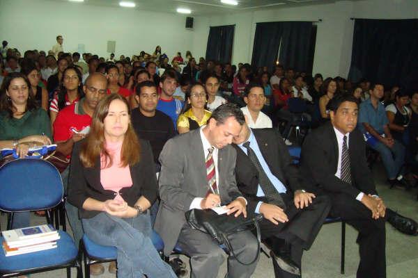 II Seminário de Administração da FAT