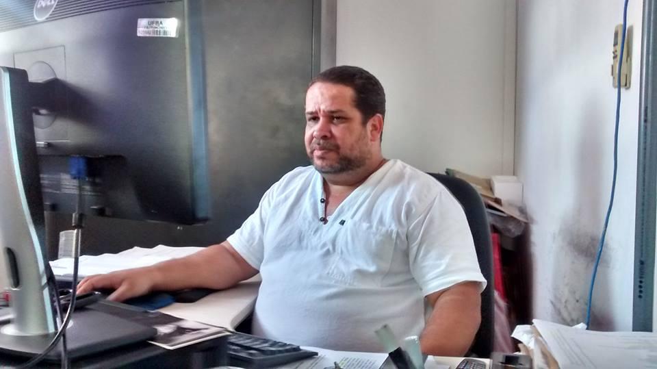 Prof. Me. Ricardo Aragão representou a FAT no 40º ANPOCS.