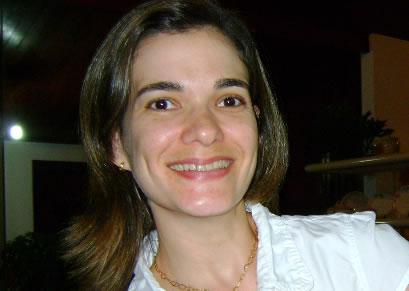 Psicopedagoga Juliana L. Pereira