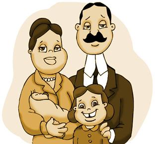 Novo Estatuto da Família