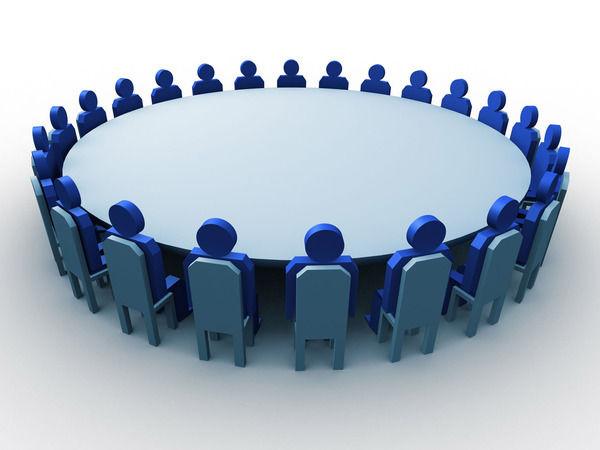 Professores e coordenadores se reúnem para planejar o semestre letivo 2017.1.