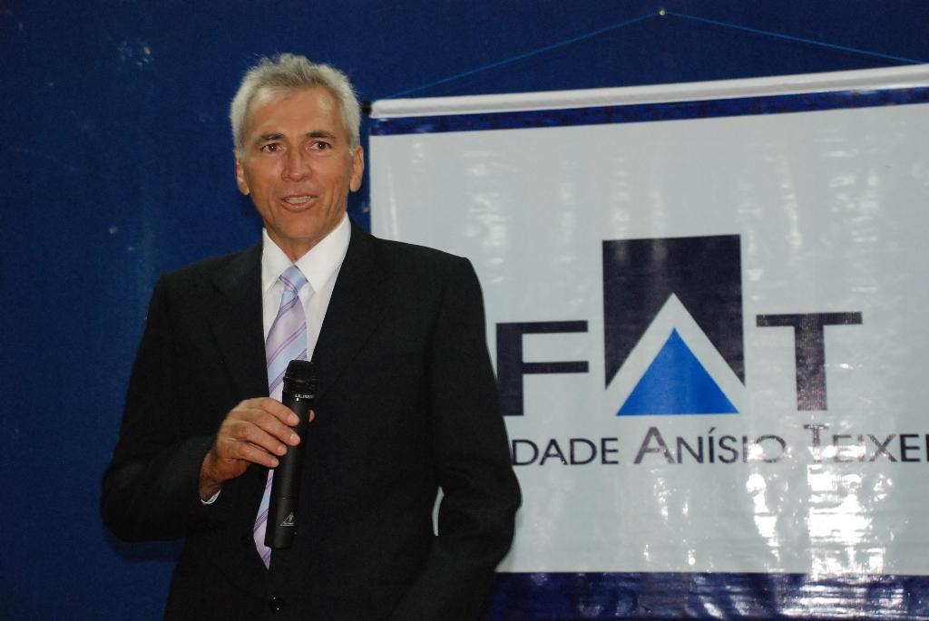 Professor Florentino Carvalho Pinto