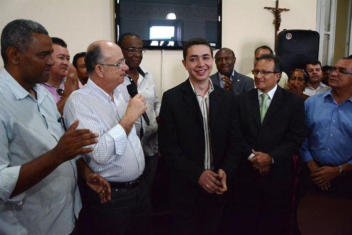 Foto: Secom PMFS/Silvio Tito