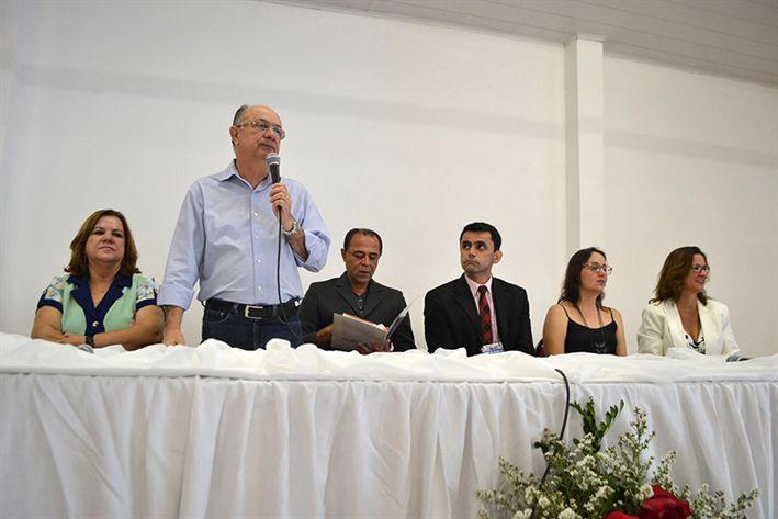 Foto:Silvio Tito -  SECOM PMFS
