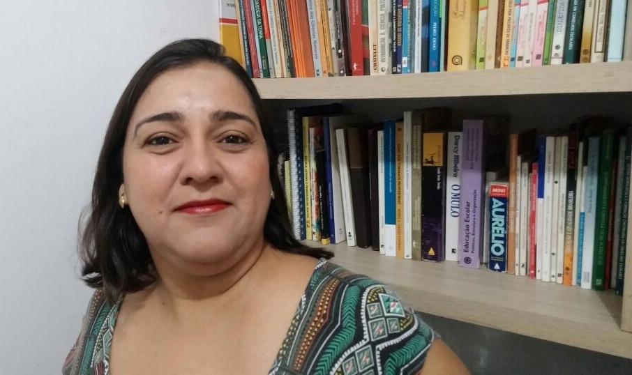 Prof.ª Drª Selma Daltro se destaca por intensa produção na área de educação.