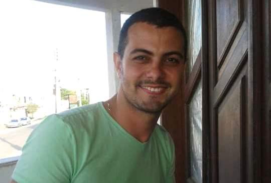 Antônio Pedreira da Cruz Neto cursava o 8º semestre do curso de Direito.