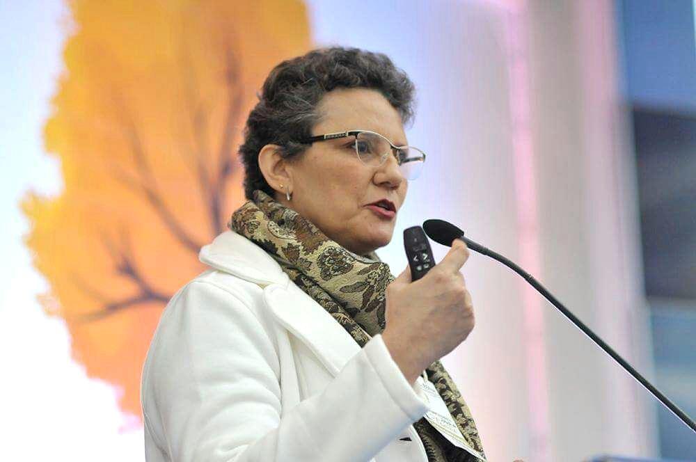 Doutora Hilda Vargas: Direito de Família à luz do novo CPC.