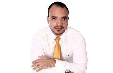Prof. Dr. Josinaldo Leal: honraria por serviços prestados a Feira.