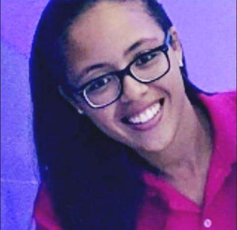 Evelyn dos Santos teve artigo aprovado em evento acadêmico nacional.